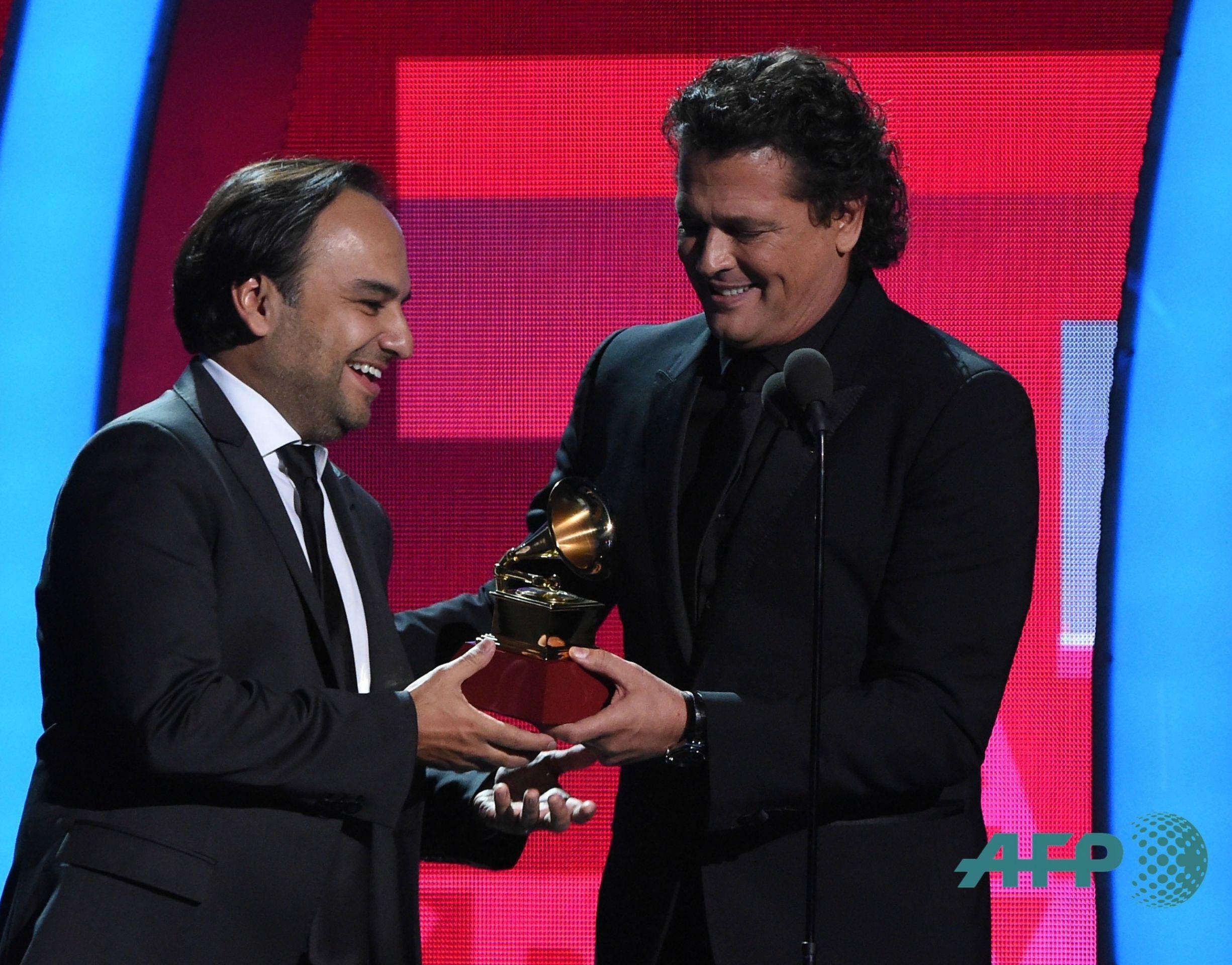 Top 5: Canciones más exitosas en los últimos años de los Latin Grammy