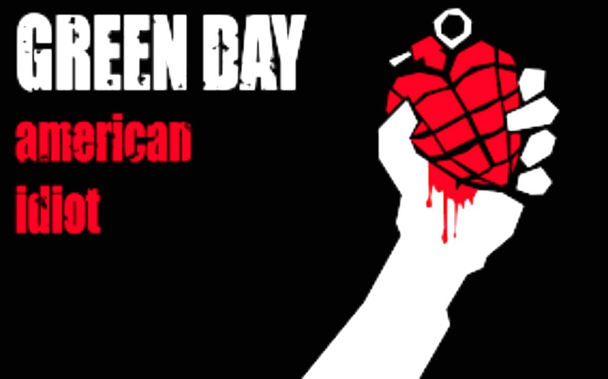 Canciones de Green Day que han puesto a vibrar a más de uno