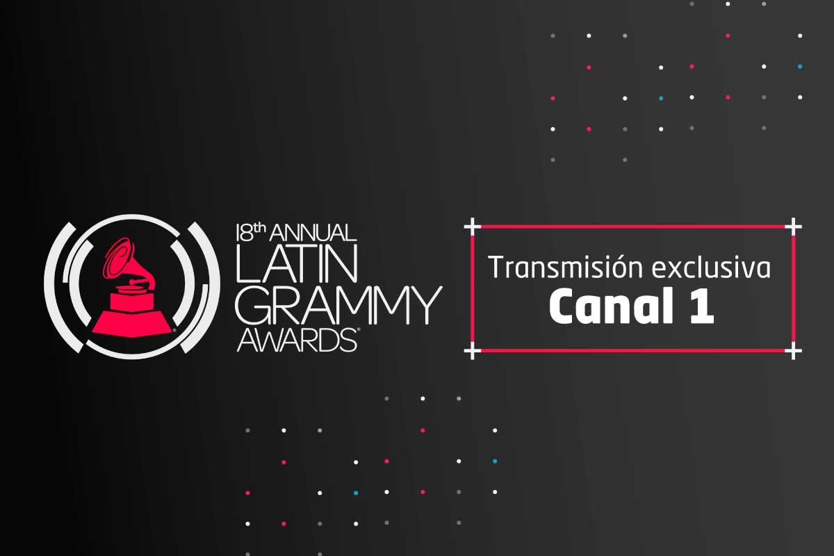 Infografía: estos son los nominados a los premios Latin Grammy