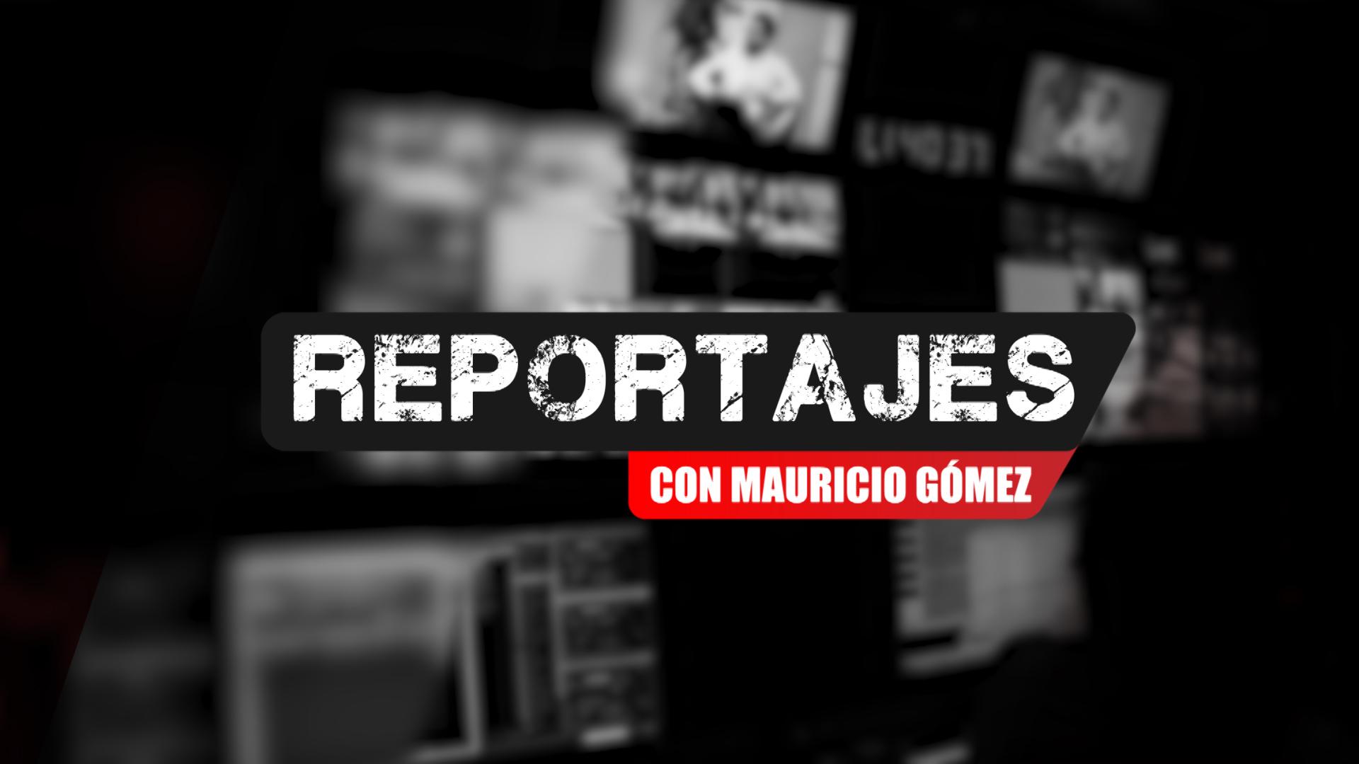 Reportajes con Mauricio Gómez: Cartagena 2da. Parte 24 de octubre de 2017
