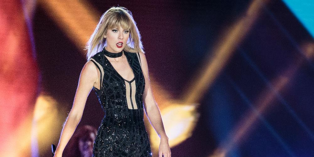 Él es el nuevo novio de Taylor Swift y vive con sus padres