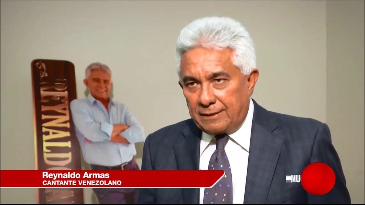 Toma 1: La visión de Reynaldo Armas sobre Venezuela