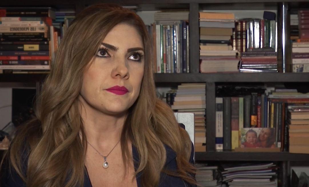 La conmovedora historia que contó Ana Karina Soto en «Venga le cuento»