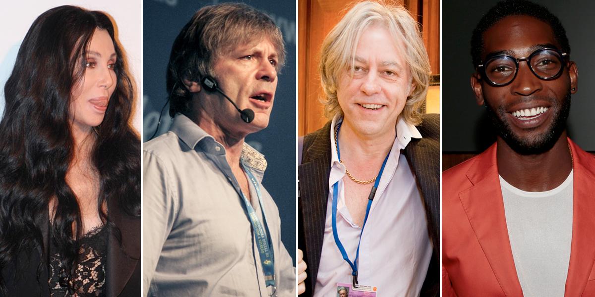 Estas son las personalidades que estarán en la Cumbre Mundial de Jóvenes de Bogotá
