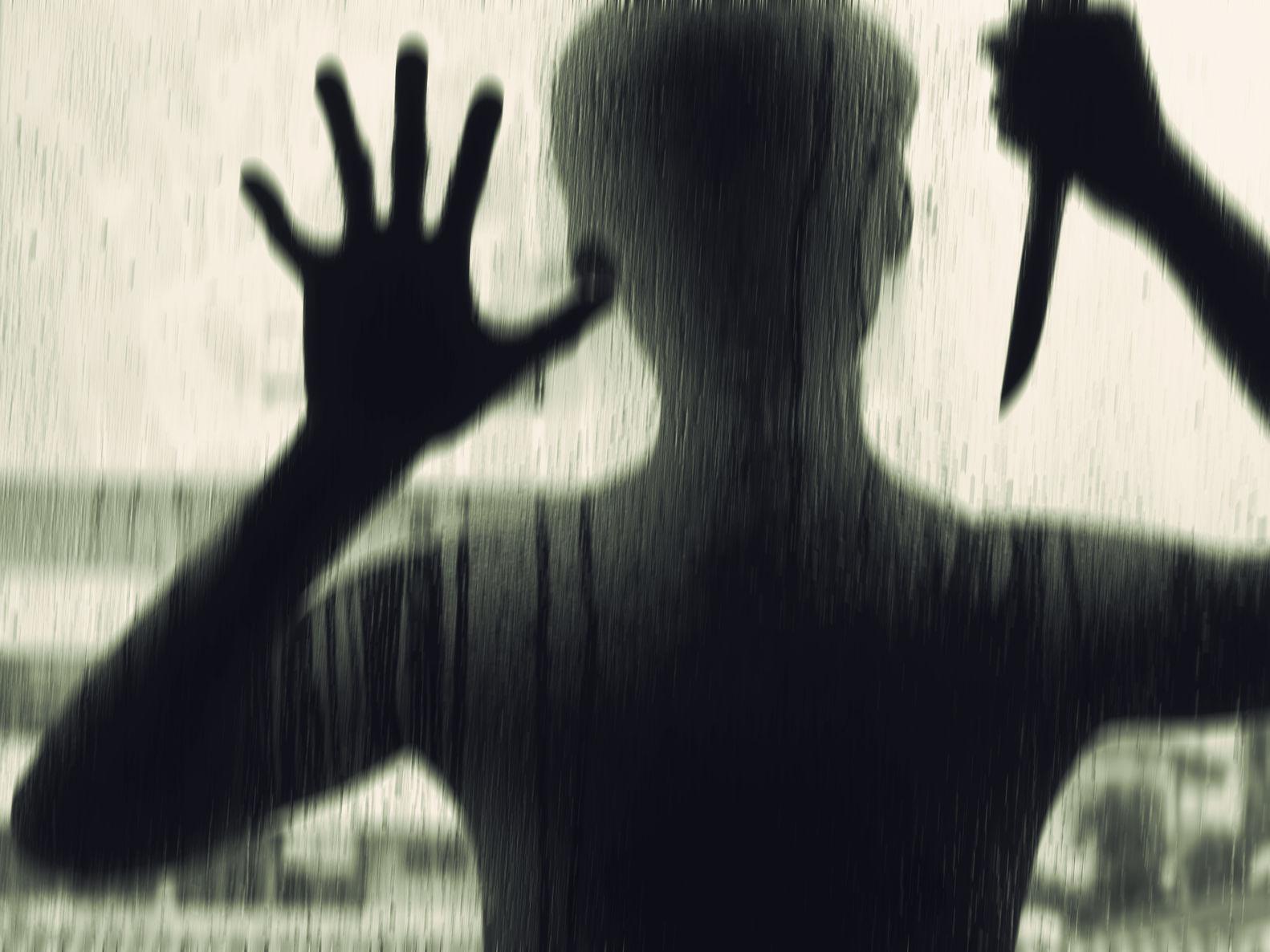 asesino criminal homicida - 123rf