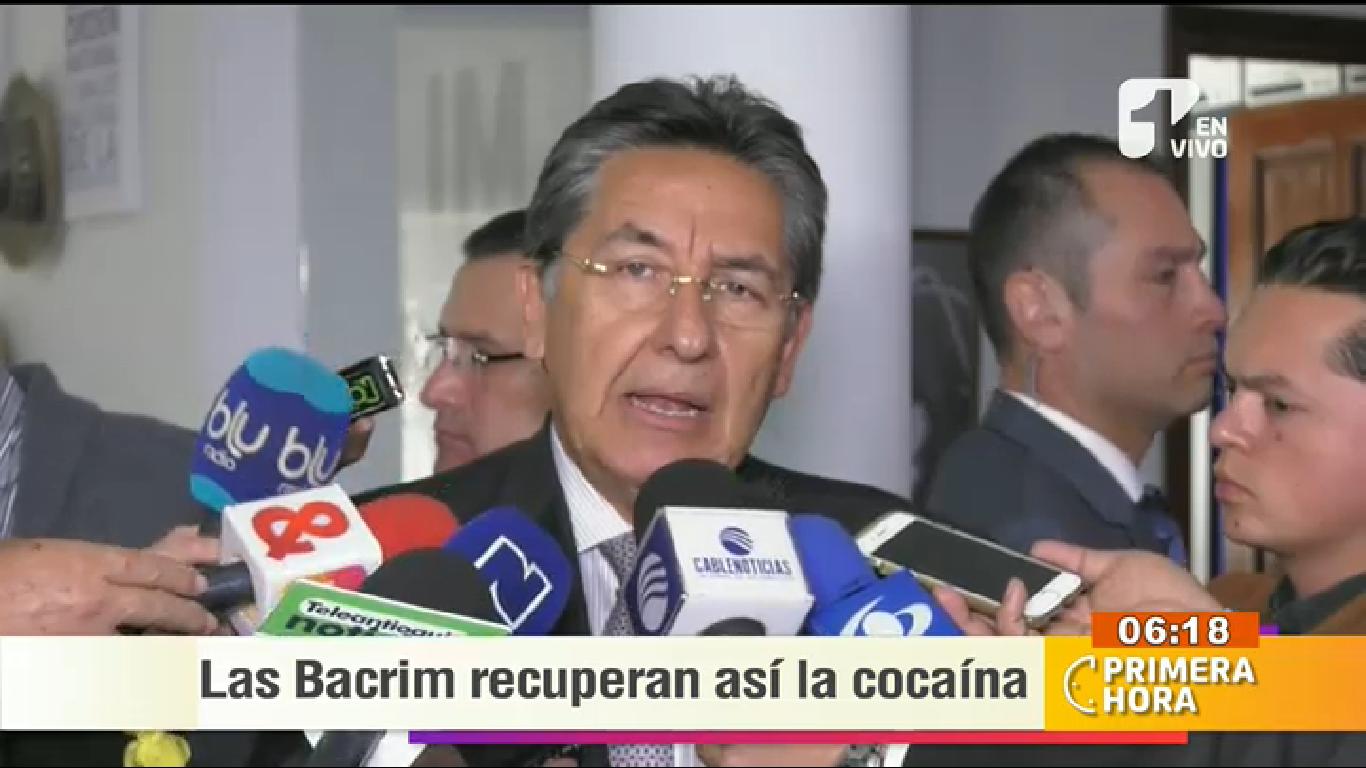 Banda criminal asalta al Ejército y recupera su cargamento de cocaína