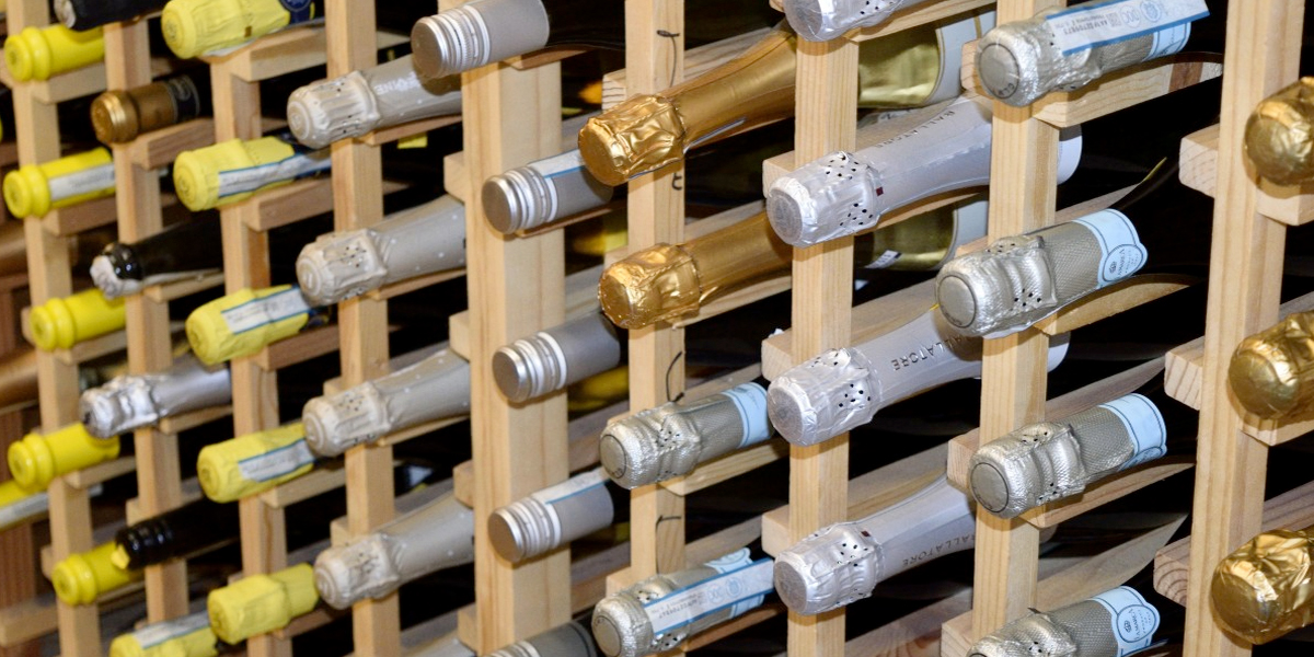 Producción mundial de vino cayó un 8,2% en 2017