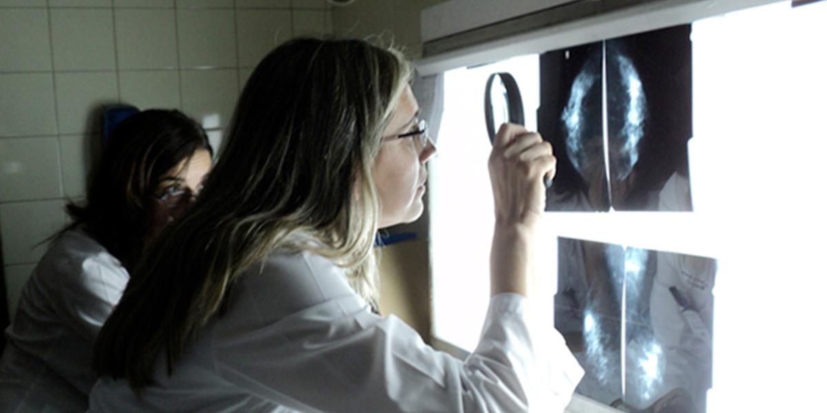 El cáncer de mama una oportunidad de vida