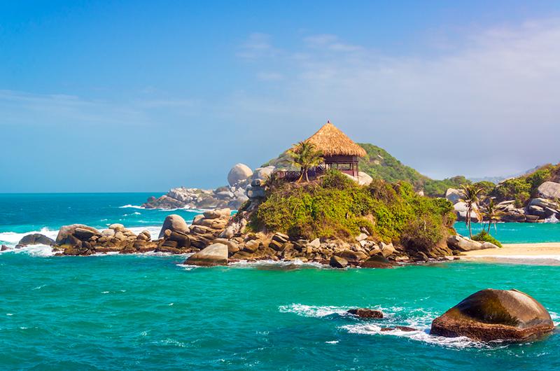 La importancia de la semana de receso para el turismo en Colombia