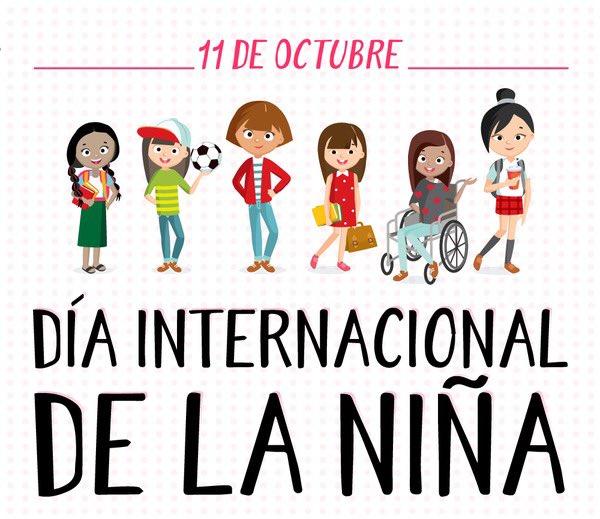 Lo que debe saber sobre el Día Internacional de la Niña