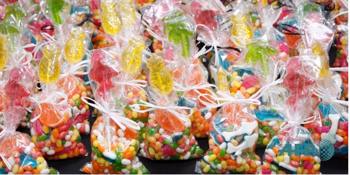 Mucho ojo con los dulces en Halloween - Foto: THOS ROBINSON / GETTY IMAGES NORTH AMERICA / AFP