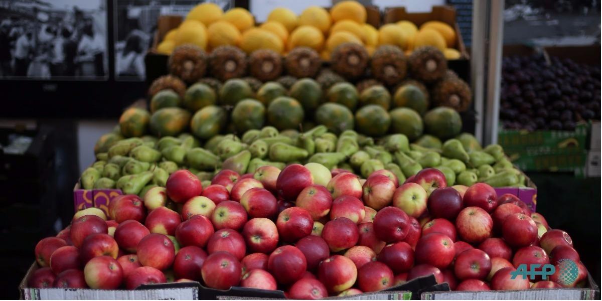 Lo que hay que saber de los batidos de frutas - Foto: Daniel LEAL-OLIVAS / AFP