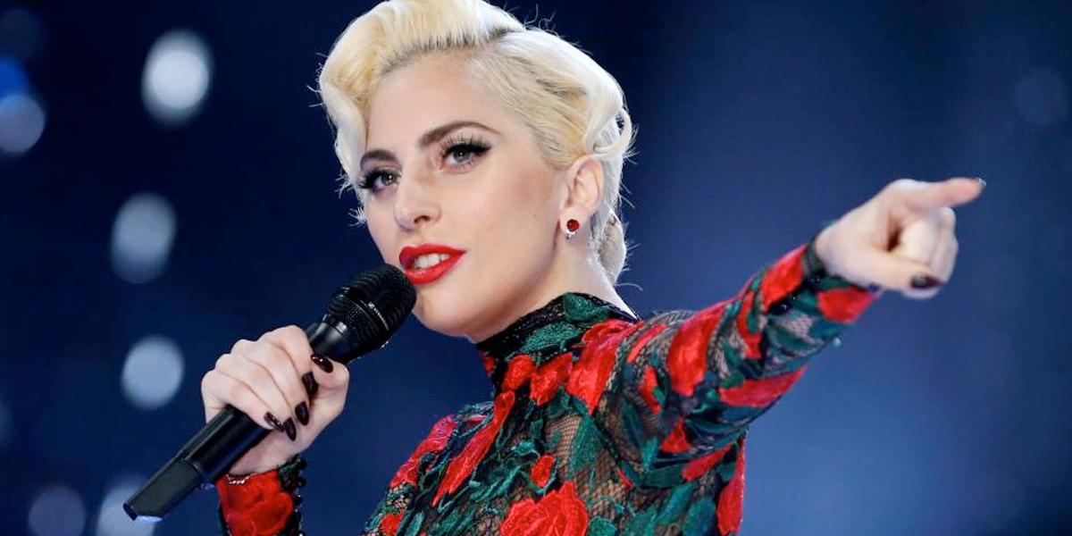 Lady Gaga retomará su gira europea en Barcelona