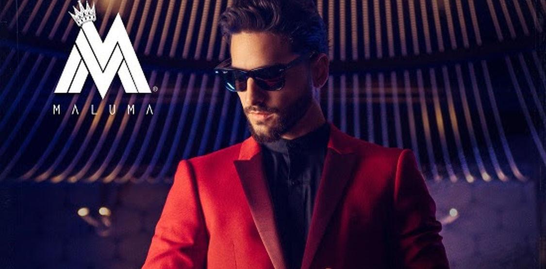 Maluma busca arrasar en los Grammy Latino 2017