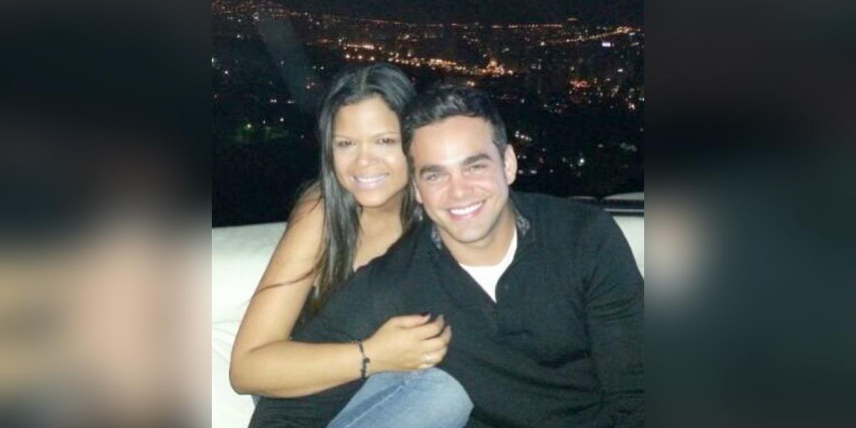 Detenido actor por corrupción en Venezuela, fue novio de hija de Hugo Chávez