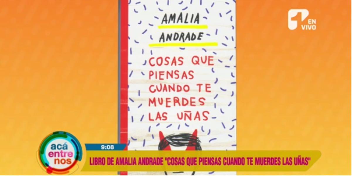 Un libro para superar los miedos - foto: captura de pantalla.