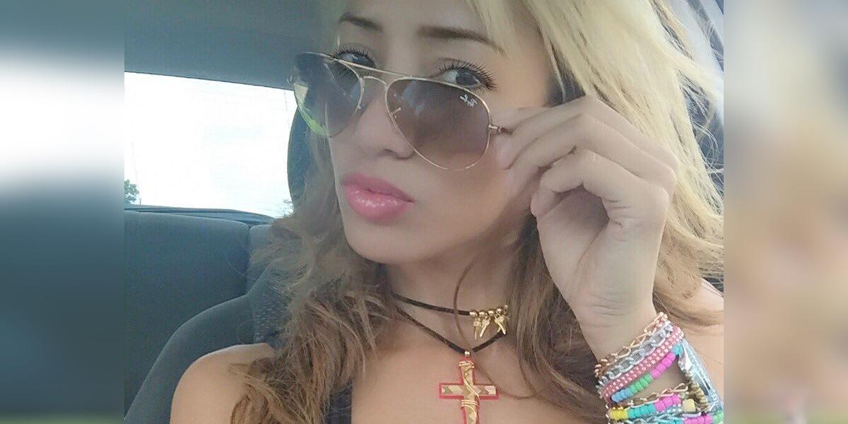 Presentadora colombiana resultó herida tras tiroteo en Las Vegas