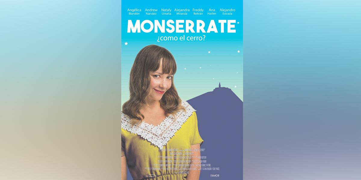 'Monserrate ¿cómo el cerro?', compite en Festival de Cine de Bogotá
