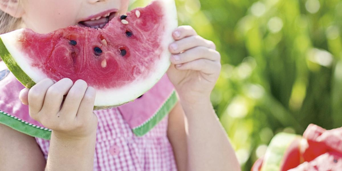 Hábitos saludables mejoran el estreñimiento infantil
