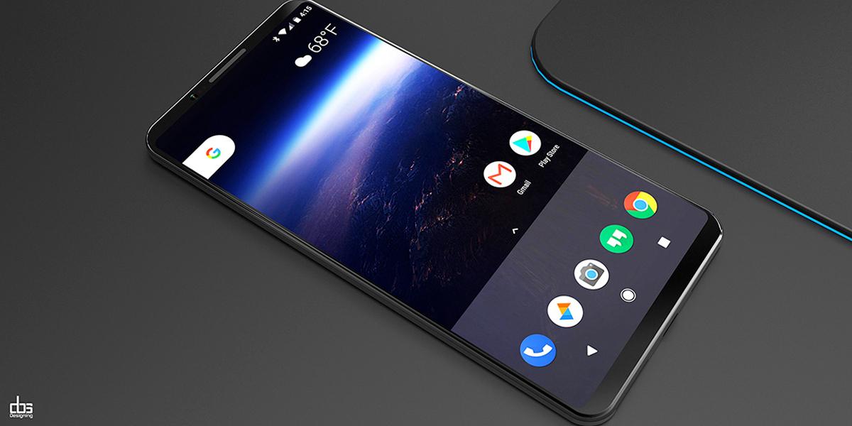 Google lanza sus nuevos dispositivos móviles Pixel 2 y 2 XL
