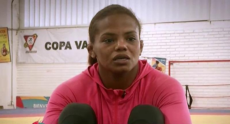 Jackeline Rentería, un ejemplo de lucha y perseverancia en el deporte