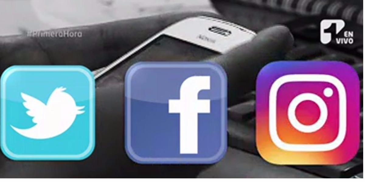 Ojo con lo que comenta en redes sociales - Foto: captura de pantalla.