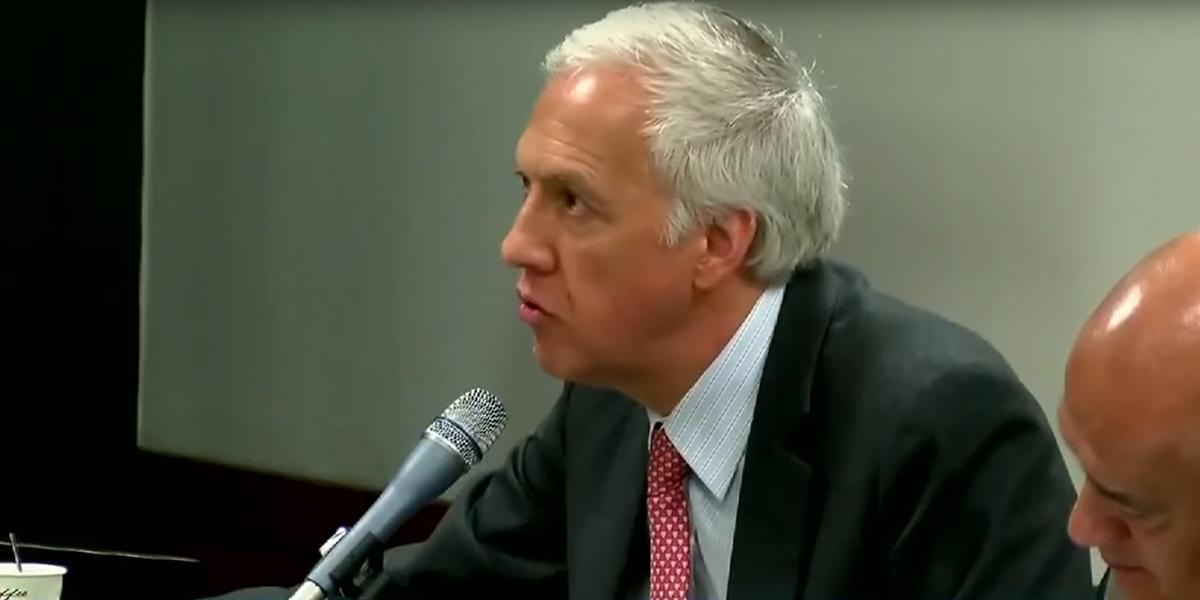 Piden investigar a Samuel Moreno por presunto ingreso de dineros públicos a su campaña
