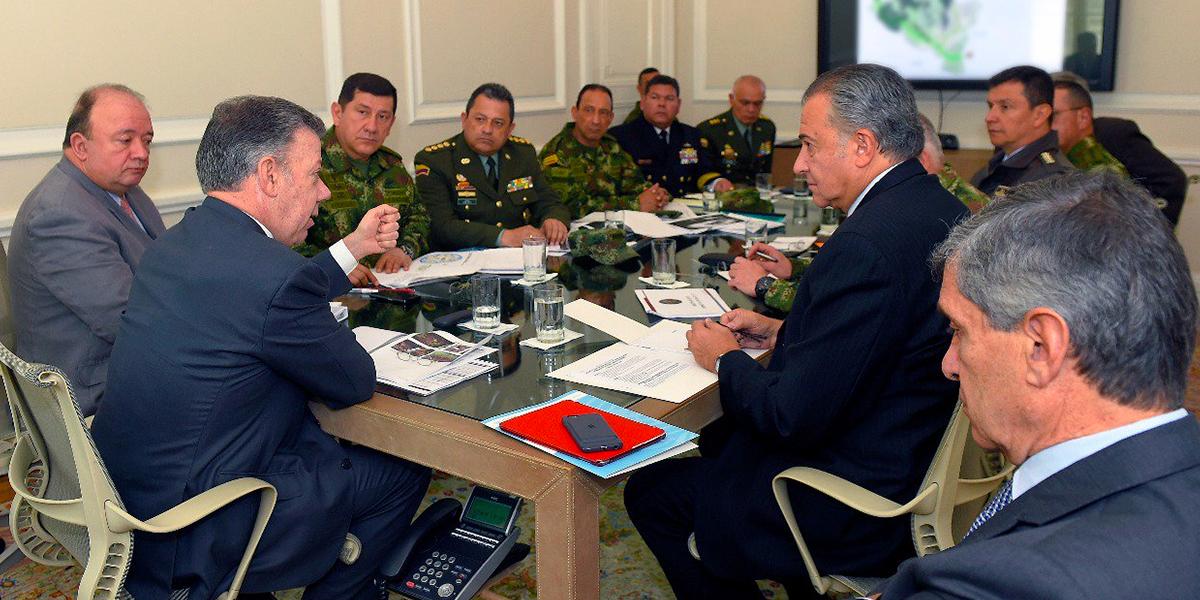 $150 millones de recompensa por alias 'Guacho', responsable de ataque en Tumaco