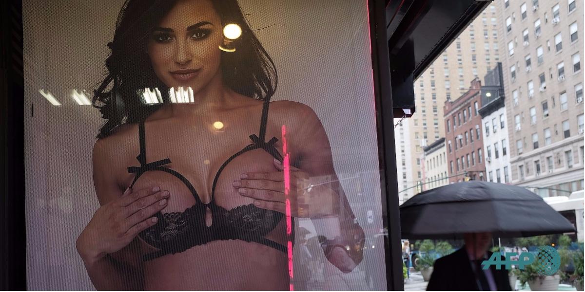 Un video porno en el pleno centro de Sevilla - Foto: SPENCER PLATT / GETTY IMAGES NORTH AMERICA / AFP