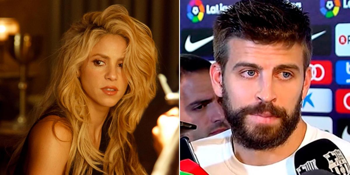 El boicot contra Shakira en España