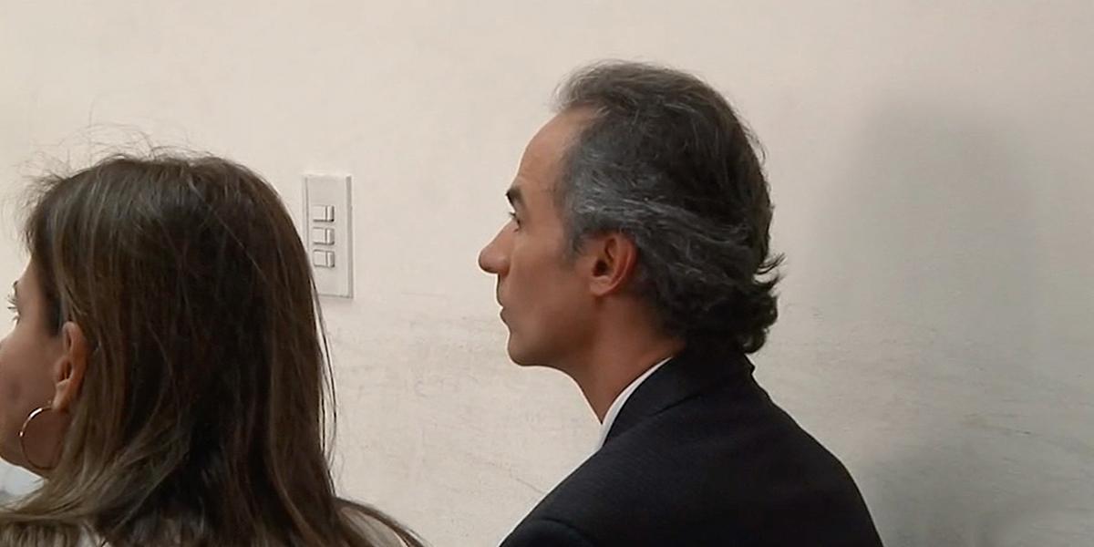 Avanza audiencia final del caso Space en Medellín