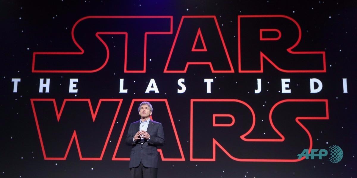 Las dudas que dejó el tráiler de Star Wars: The Last Jedi - Foto: Jesse Grant / GETTY IMAGES NORTH AMERICA / AFP