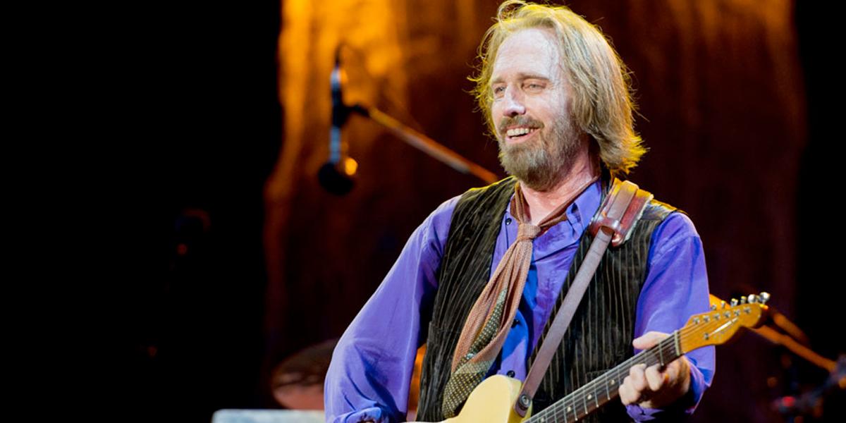Fallece a los 66 años el rockero Tom Petty