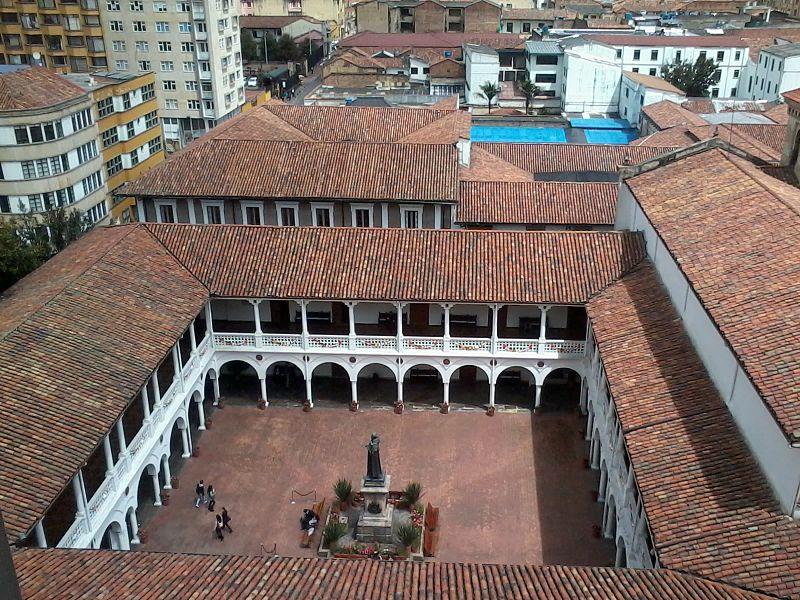 universidad del rosario - wikipedia
