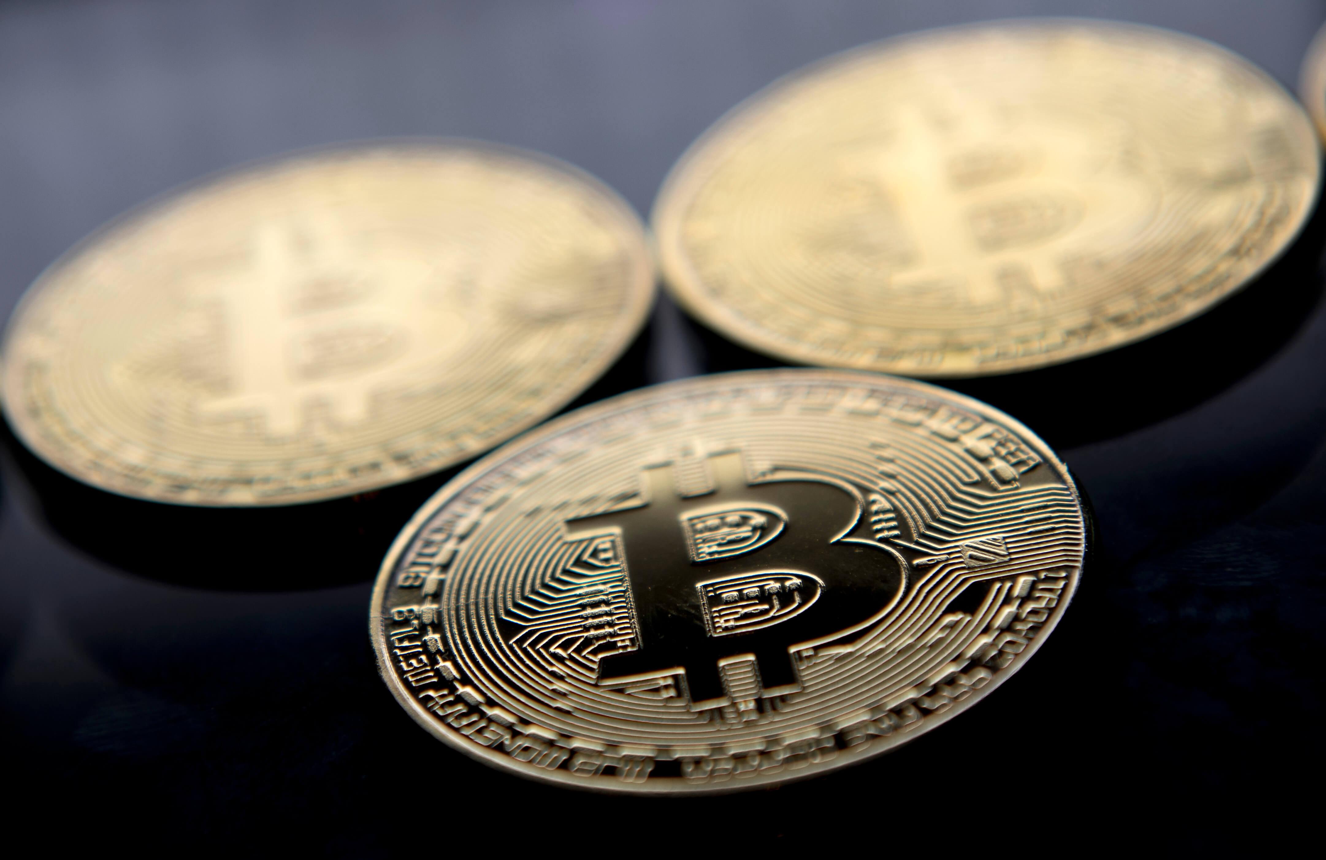 El bitcoin, una «moneda uberizada» pero que tiene sus riesgos