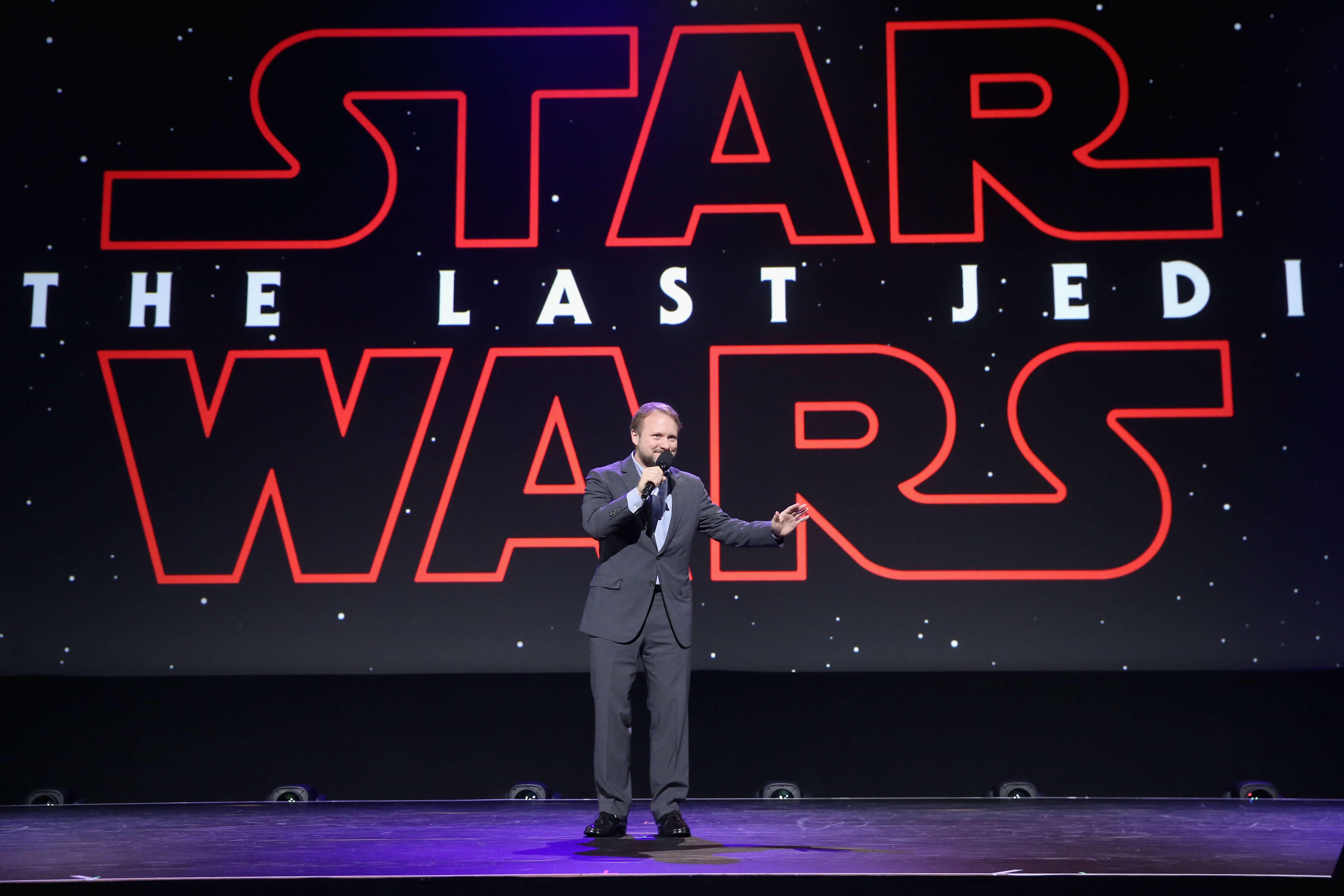 Disney anuncia nueva trilogía de «Guerra de las Galaxias». Estos serán los temas