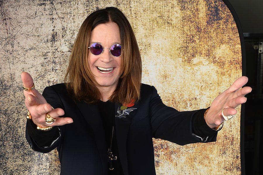 Ozzy Osbourne se retira de los escenarios y anuncia su última gira para 2018