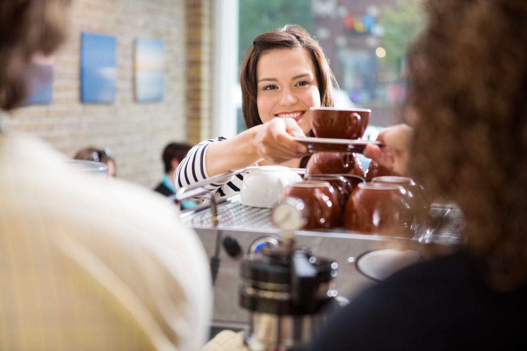 ¿Cómo reconocer si es adicto a la cafeína?