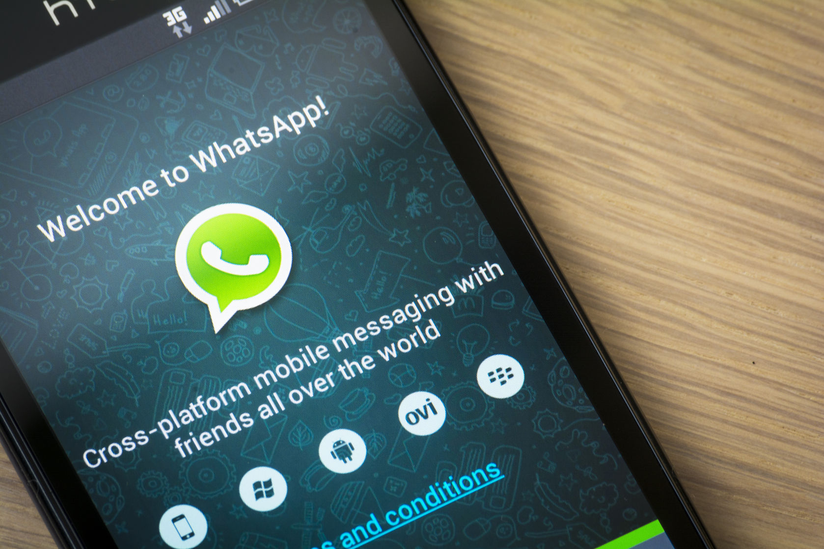 ¡Pilas! WhatsApp ya no funcionará en estos celulares, revisa si está el tuyo