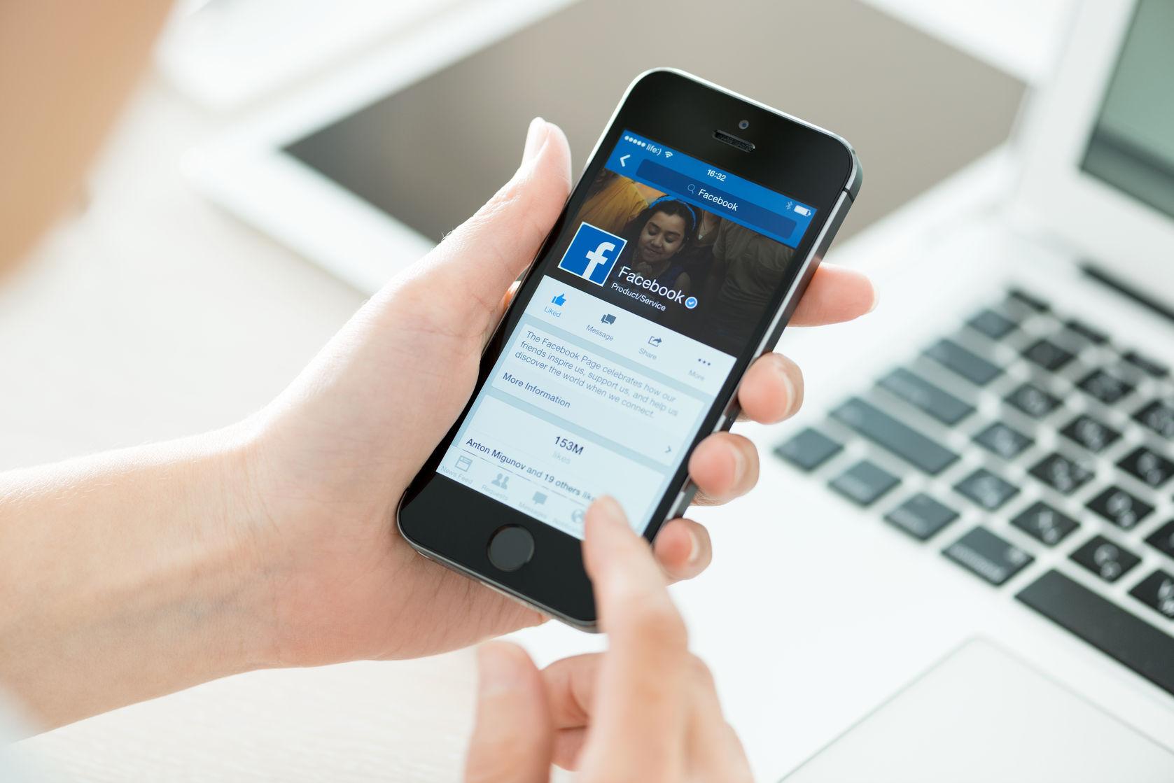 Facebook sabrá cuando una persona tenga señales suicidas, mira cómo