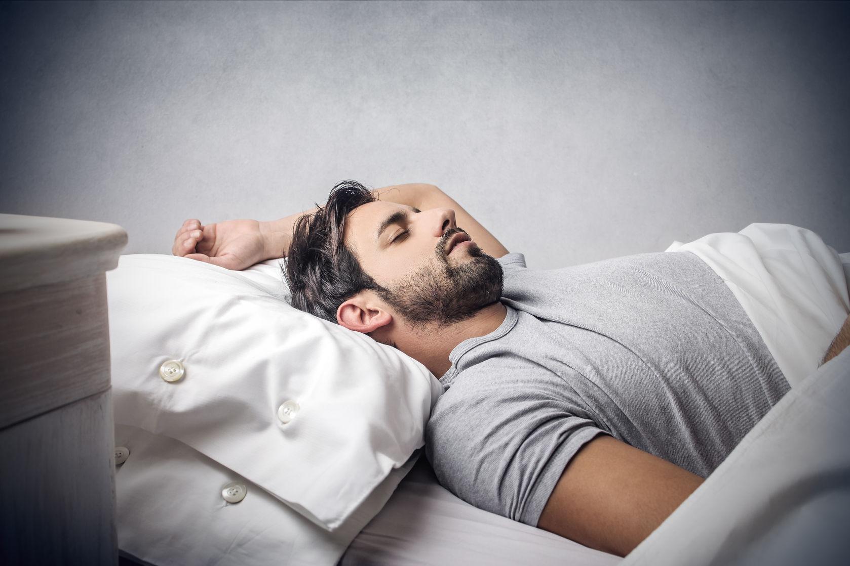 Tips para dormir plácidamente