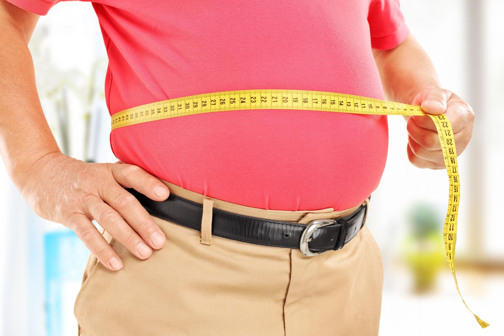 Aumenta el sobrepeso de la población colombiana