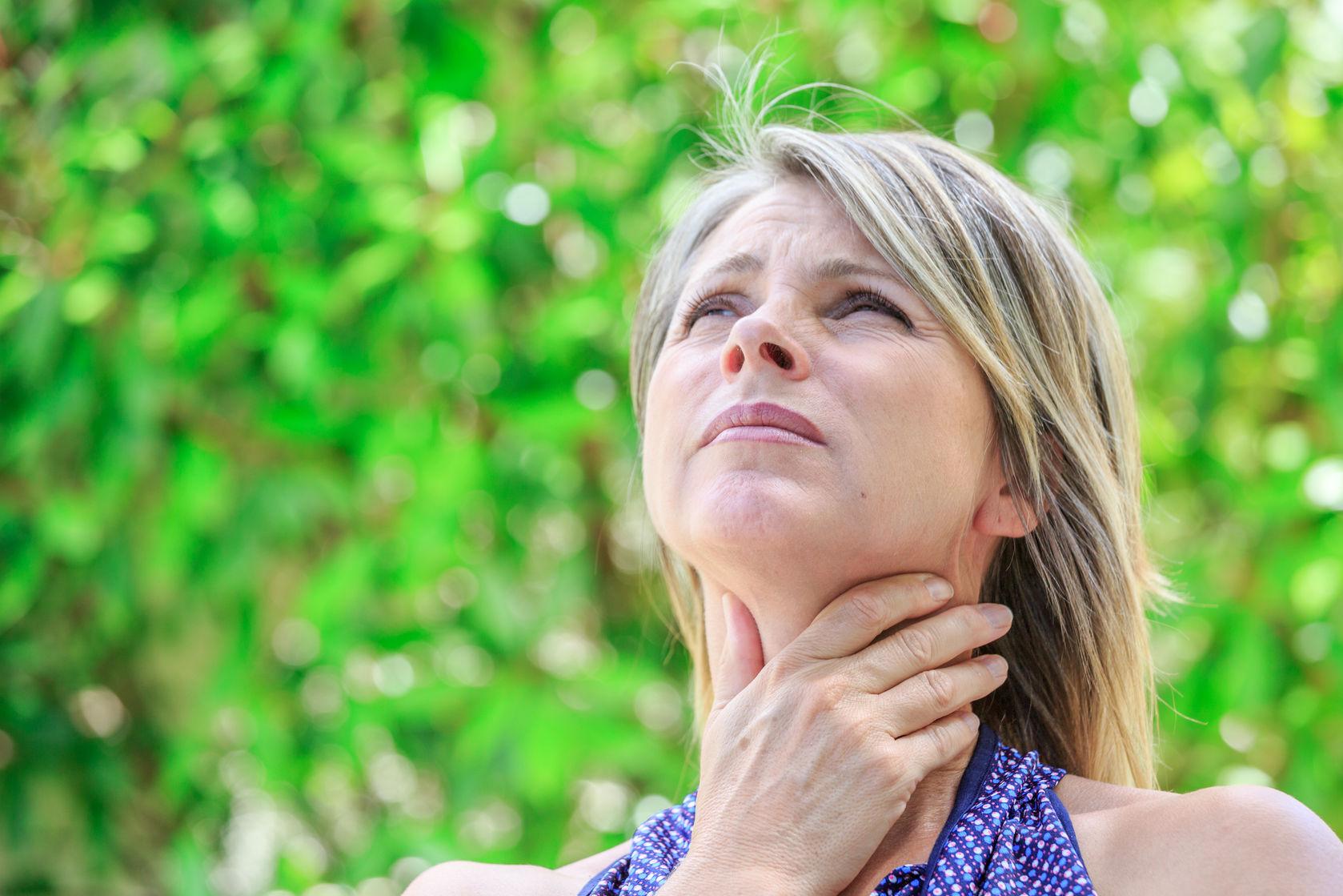 Lo que debes saber de la tiroides y qué la puede afectar