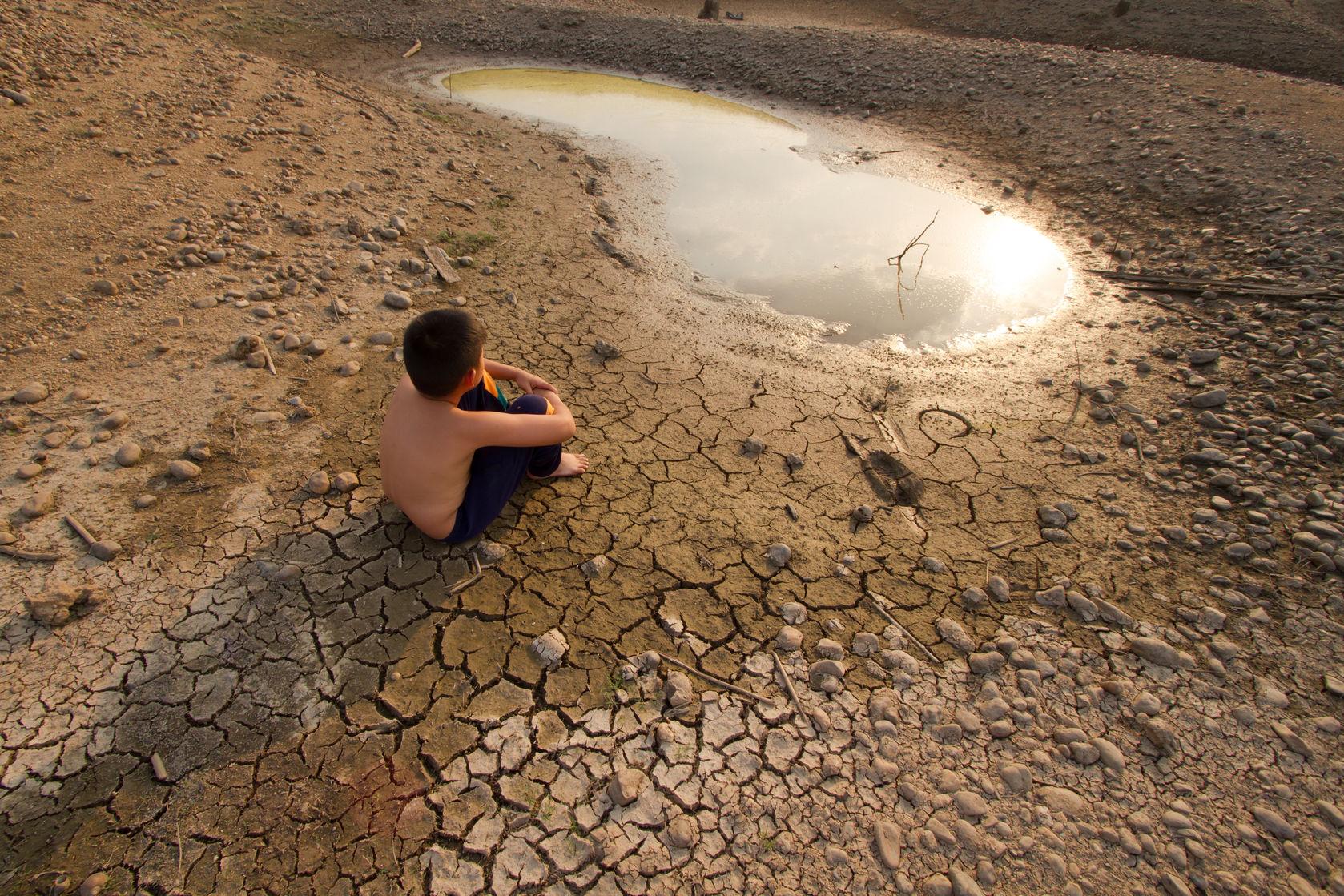 Se necesitan $57 billones para mitigar el cambio climático