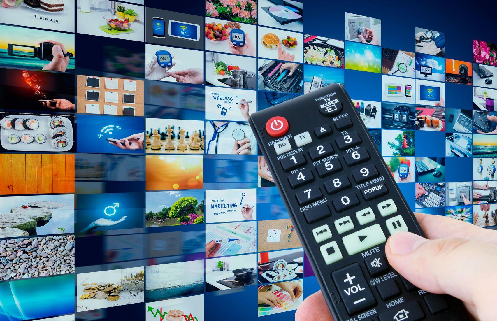 La gran evolución de la televisión en Colombia