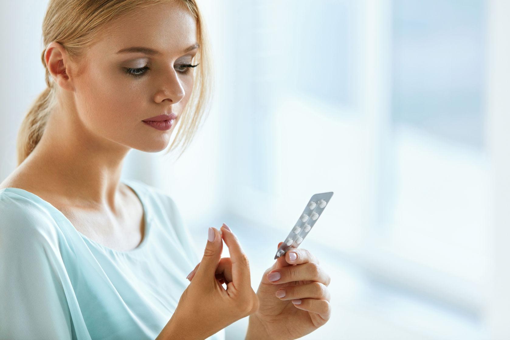Verdades y mentiras de las pastillas anticonceptivas