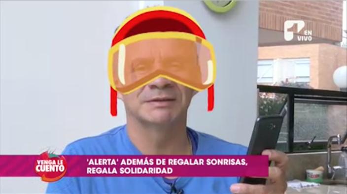 Alerta por Colombia