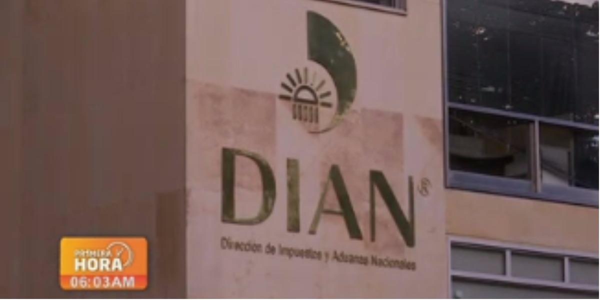 El software pirata que descubrió la DIAN - Foto: Captura de pantalla.
