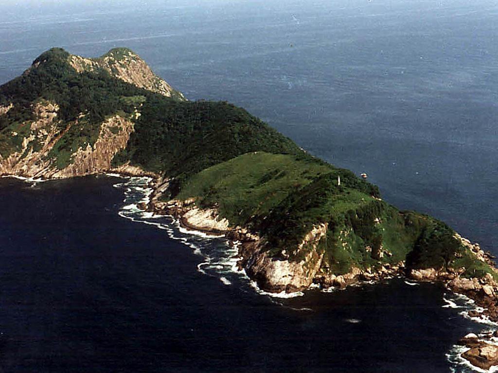 Queimada isla brasil serpientes - Flickr (CC BY 2.0)