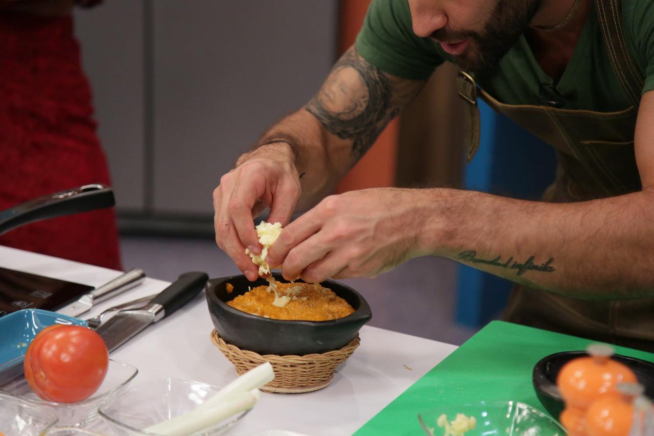 Leo cocinero te enseña a preparar una cacerola de gulash
